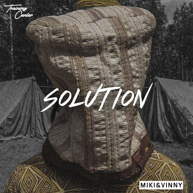 Solution (feat. Vinny)