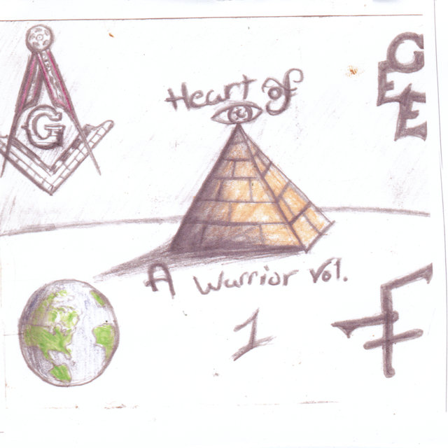 Heart of a Warrior, Vol. 1