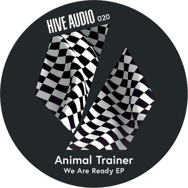 We Are Ready EP