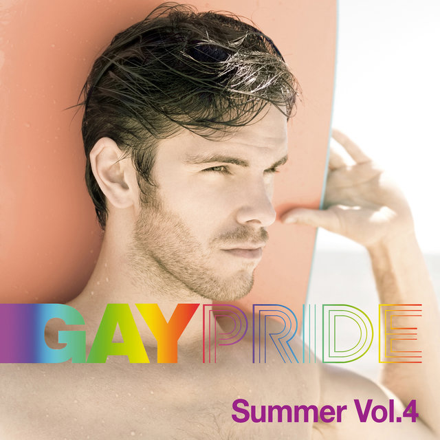 Gay Pride Summer, Vol. 4