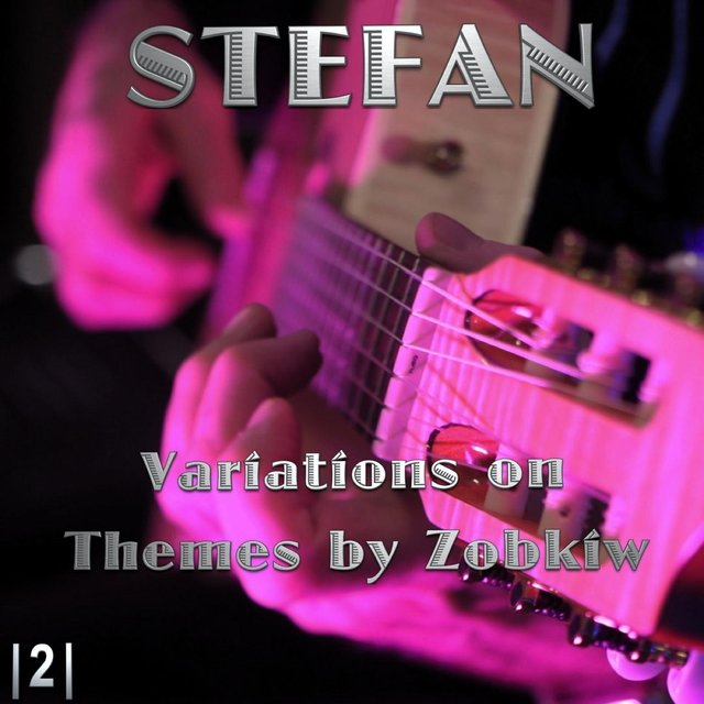 Variations on Themes by Zobkiw
