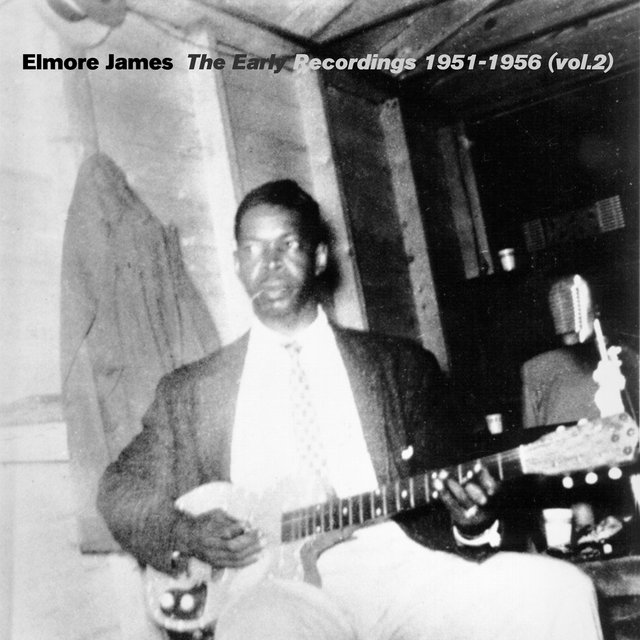 The Early Recordings 1951-1956 (vol.2)