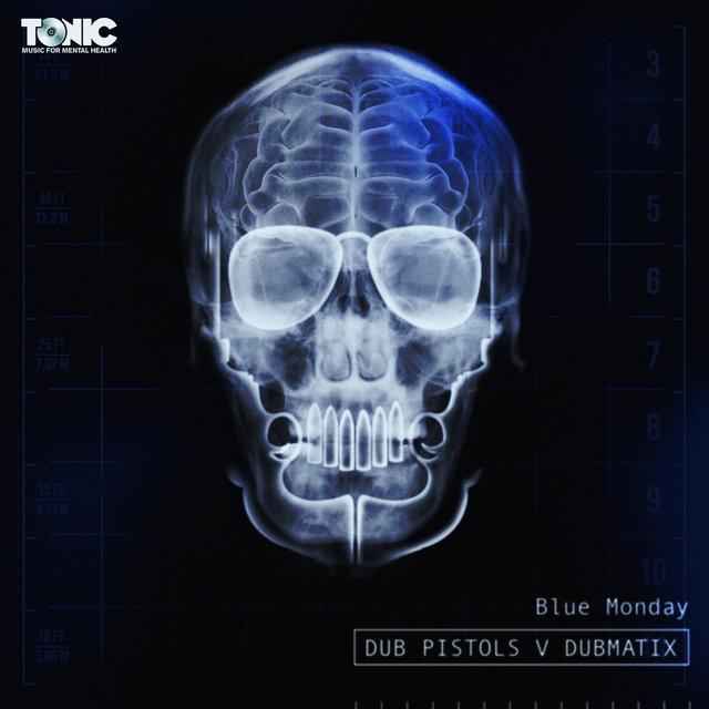 Cover art for album  by Dub Pistols, Dubmatix