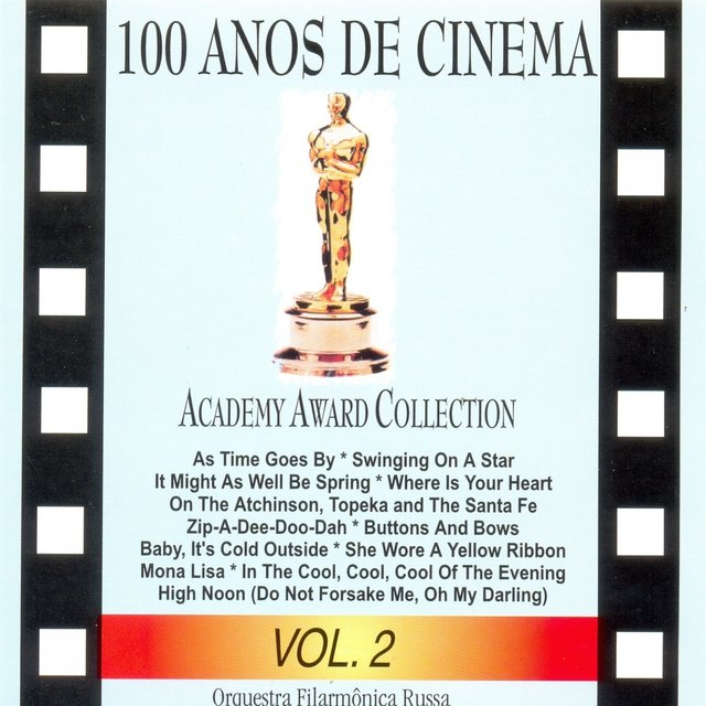 Academy Award Collection, Vol. 2