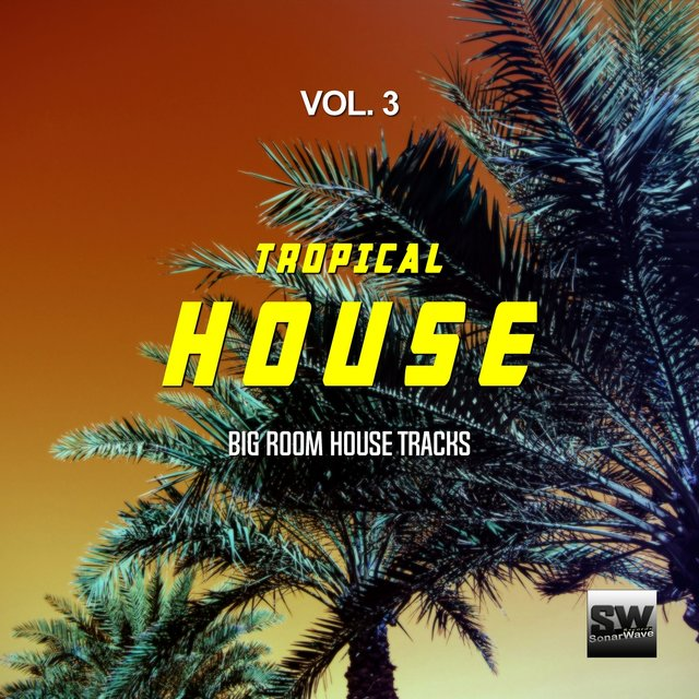 Tropical House, Vol. 3 (Big Room House Tracks)