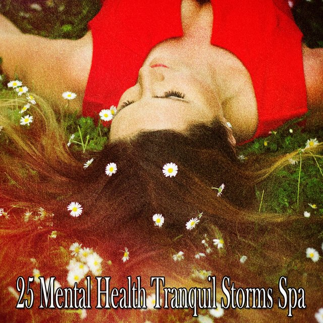 25 Mental Health Tranquil Storms Spa