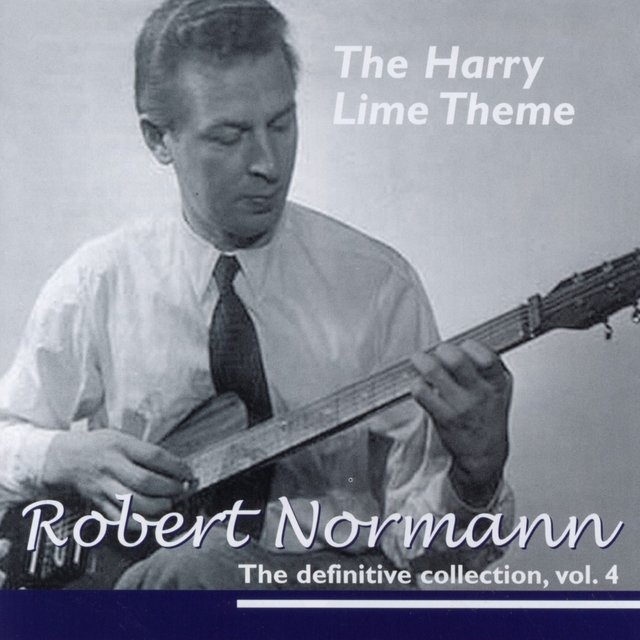 The Definitive Collection, Vol.4 - The Harry Lime Theme