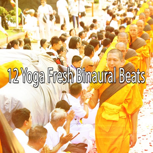 12 Yoga Fresh Binaural Beats