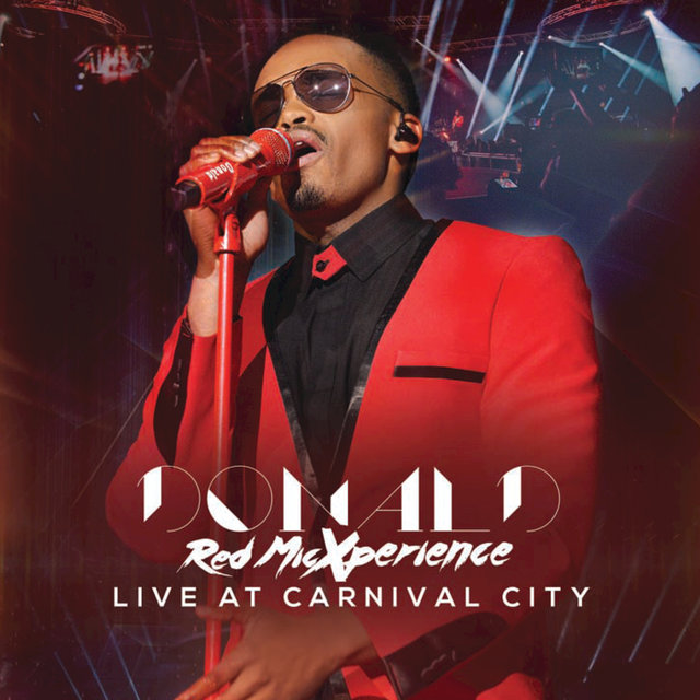 Red Mic Xperience (Live In Carnival City)