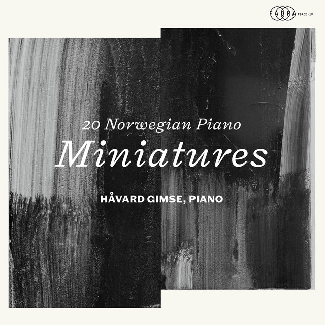 20 Norwegian Piano Miniatures
