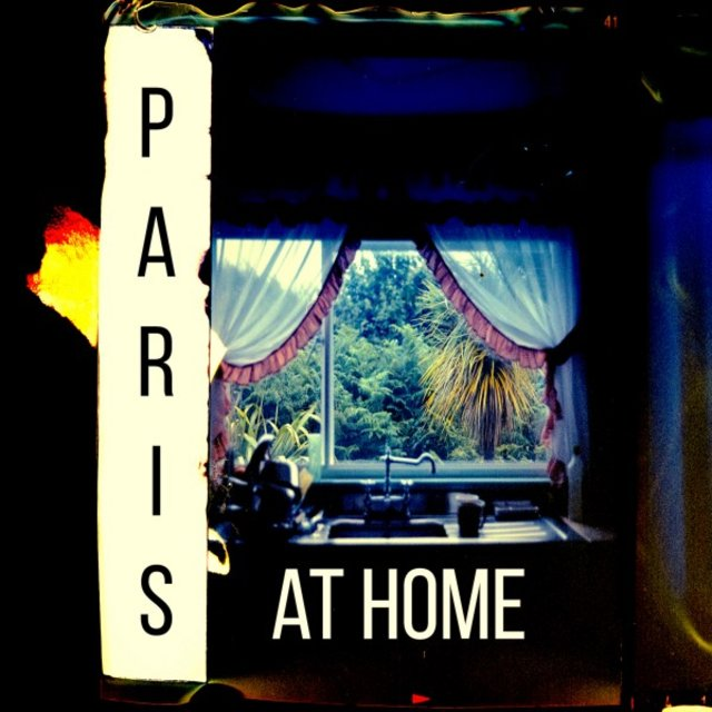 Paris at Home