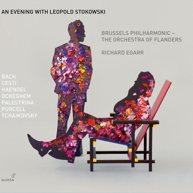 An Evening with Leopold Stokowski