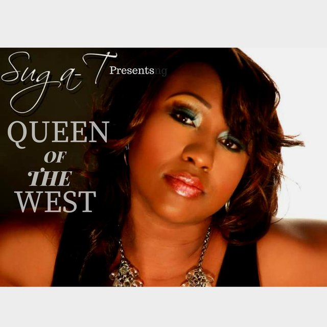 Queen of the West