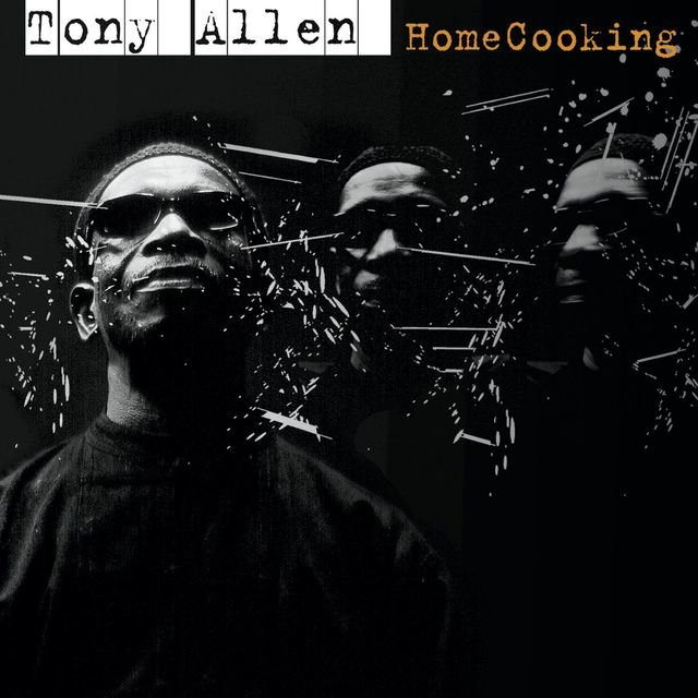 HomeCooking (Bonus Track)