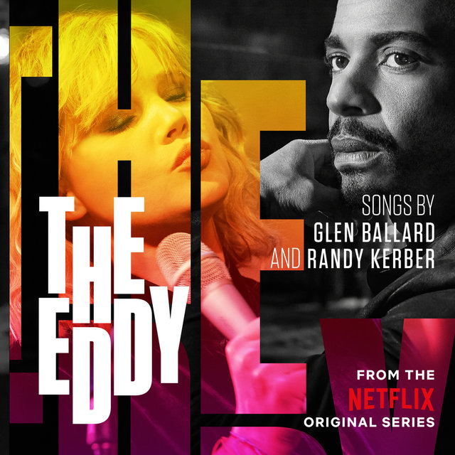 Cover art for album The Eddy (From The Netflix Original Series) by The Eddy