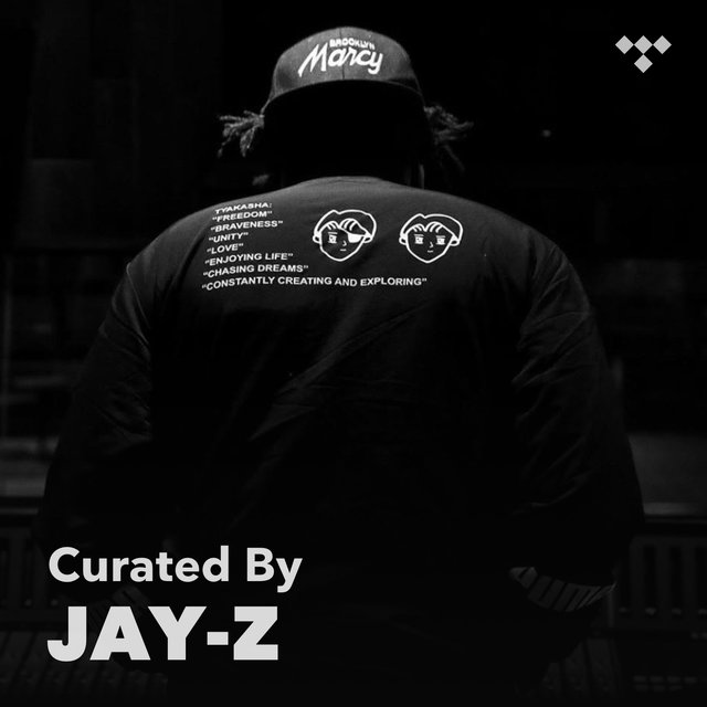 Cover art for album JAY-Z: Couple Songs From 2020 (So Far) by JAY-Z