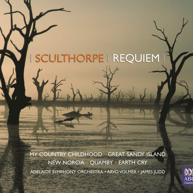 Peter Sculthorpe: Requiem
