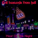 Heat of the Night (The Neon Lights)
