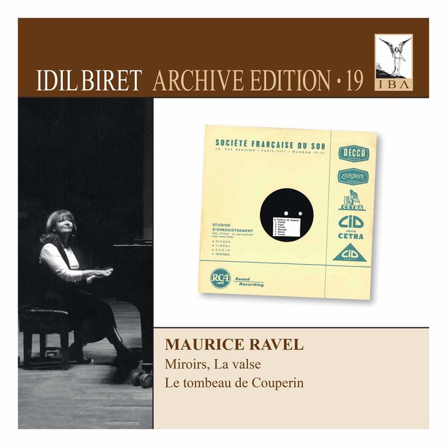 İdil Biret Archive Edition, Vol. 19