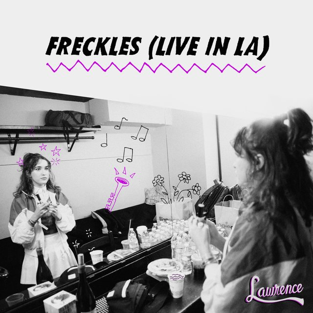 Freckles (Live in LA)