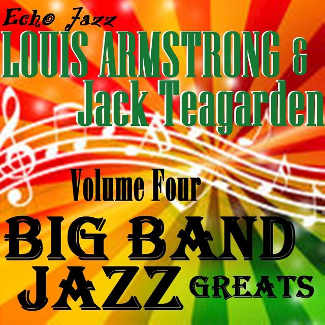 Big Band Jazz Greats, Vol. 4
