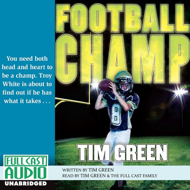 Football Champ (Unabridged)