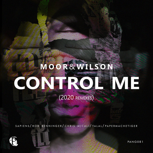 Control Me (2020 Remixes)
