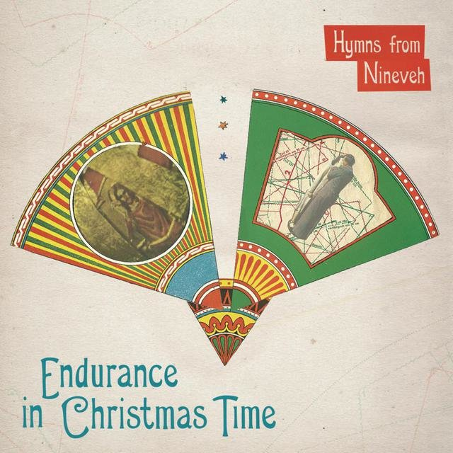 Cover art for album Endurance In Christmas Time by Hymns from Nineveh