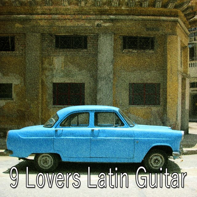 9 Lovers Latin Guitar