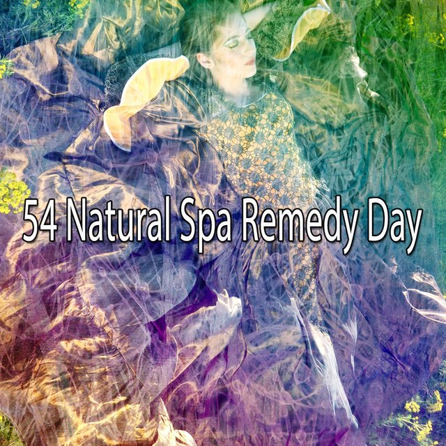 54 Natural Spa Remedy Day