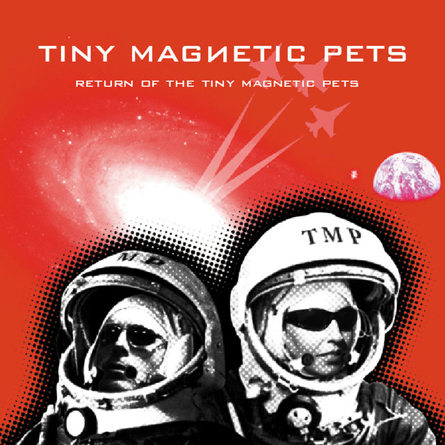 Return of the Tiny Magnetic Pets