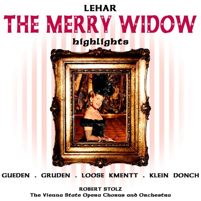 The Merry Widow Highlights