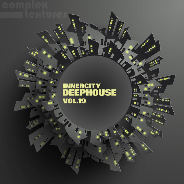 Innercity Deephouse, Vol. 19