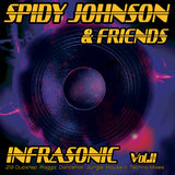 Veteran (Spidy Johnson Dancehall Mix)