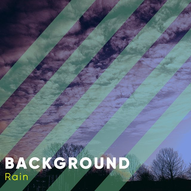 # Background Rain