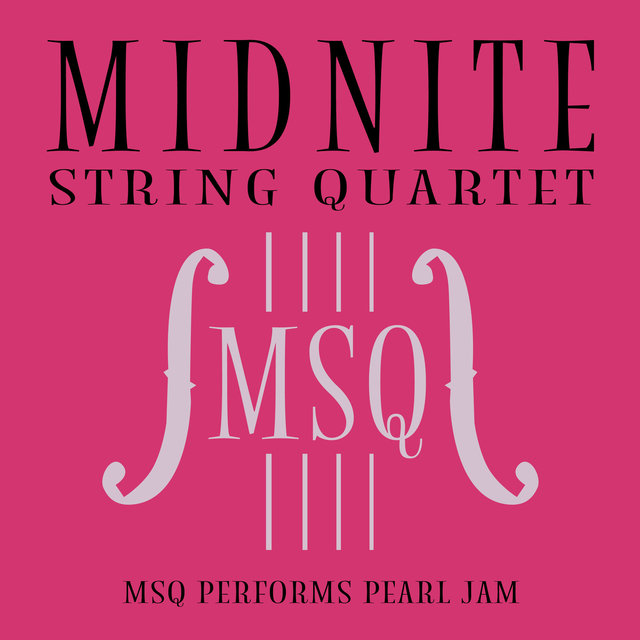 MSQ Performs Pearl Jam
