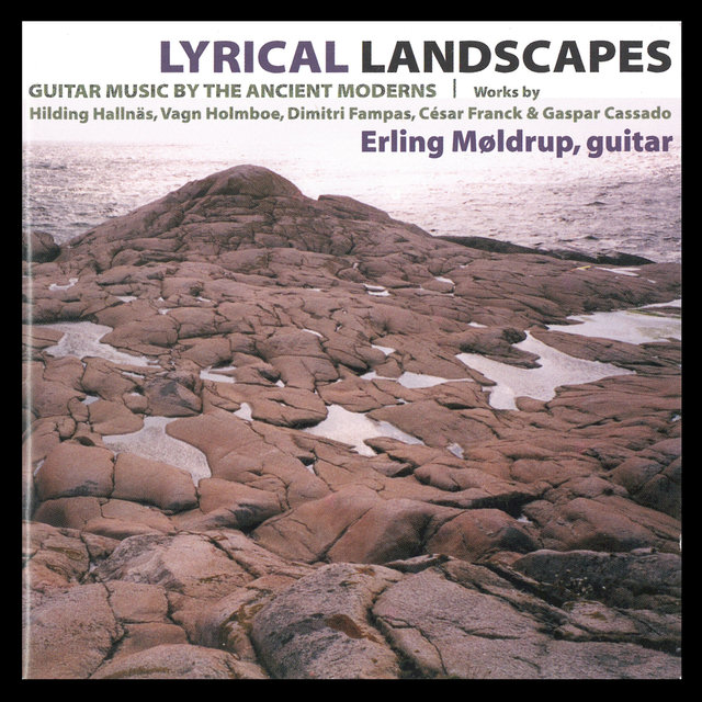Lyrical Landscapes (Remastered)