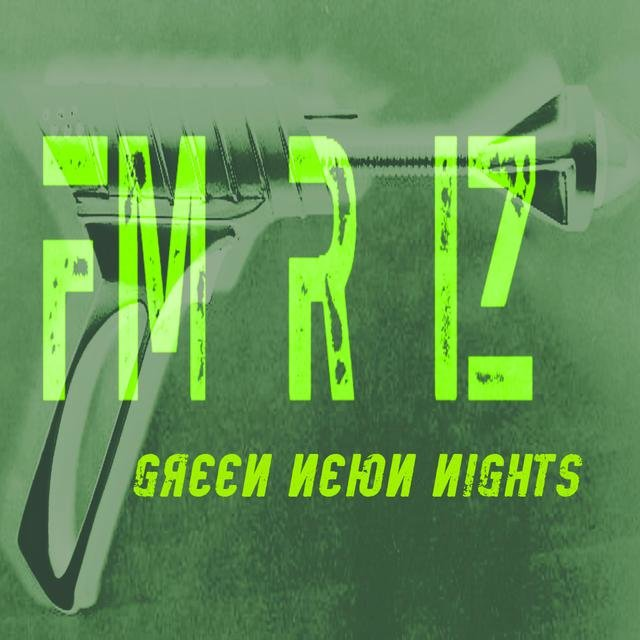 Green Neon Nights