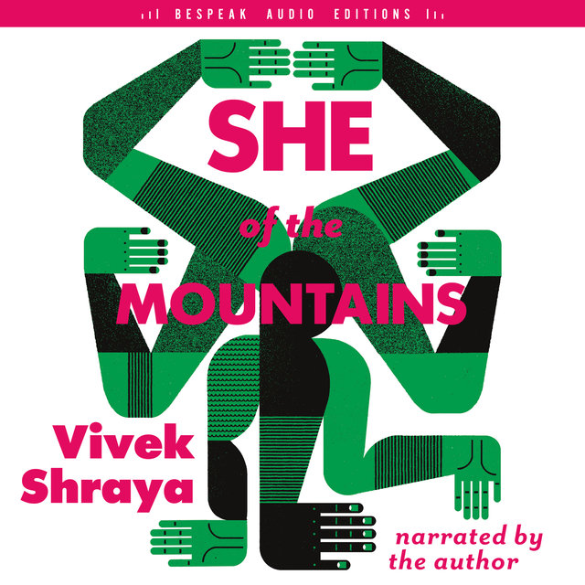 She of the Mountains (Unabridged)