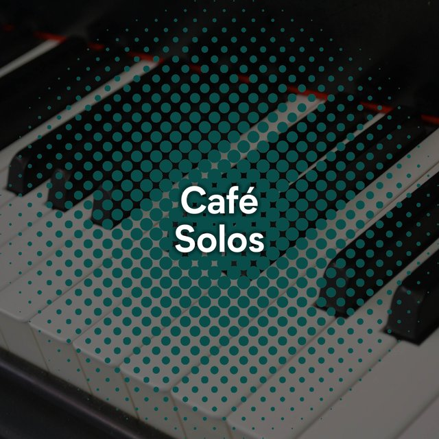 Mellow Café Therapy Solos