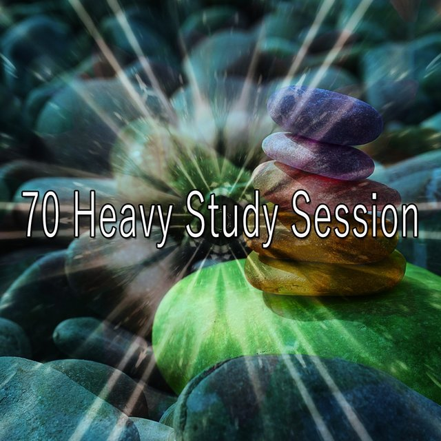 70 Heavy Study Session