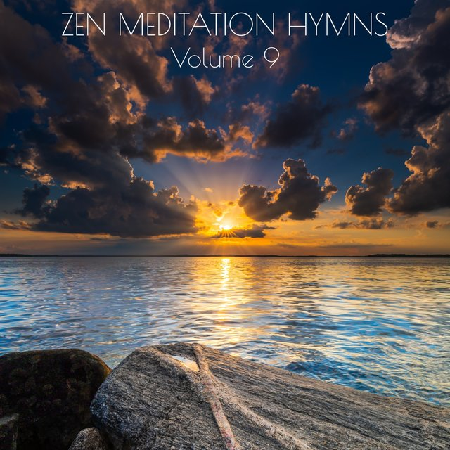 Zen Meditation Hymns, Vol. 9
