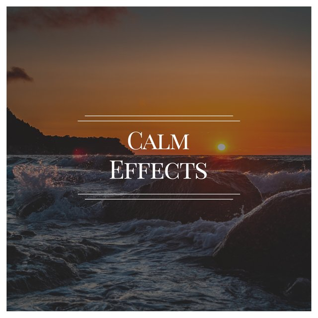 2019 Calm Effects