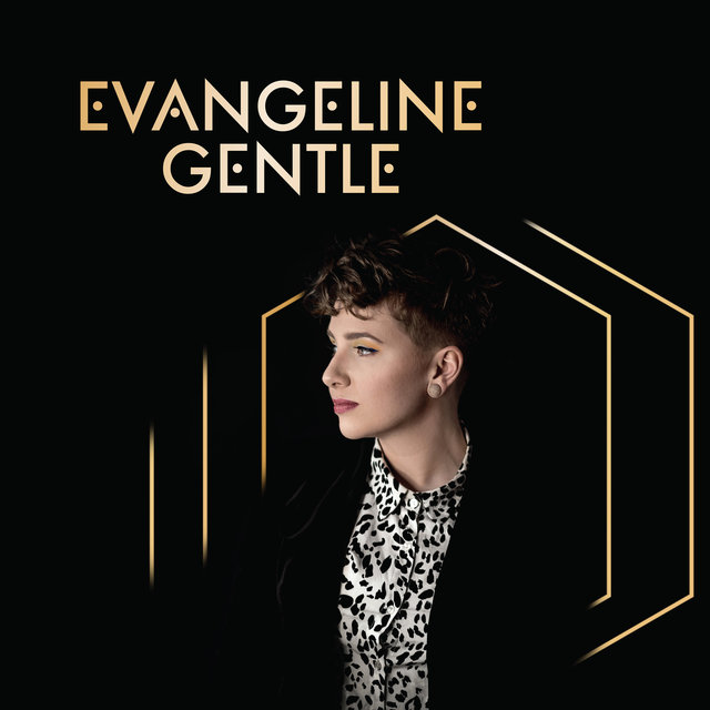Cover art for album Evangeline Gentle by Evangeline Gentle