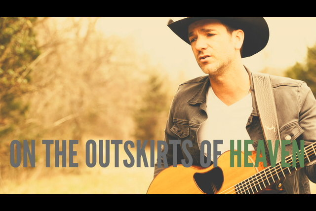 Outskirts of Heaven (Lyric Video)