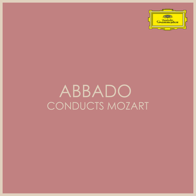 Abbado conducts Mozart