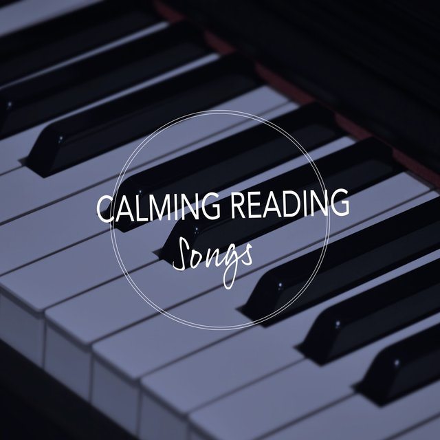 Calming Reading Piano Songs