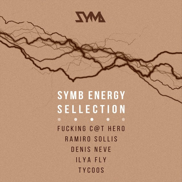Symb Energy Sellection