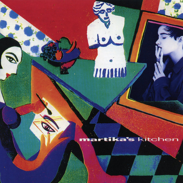 Martika's Kitchen (Expanded Edition)