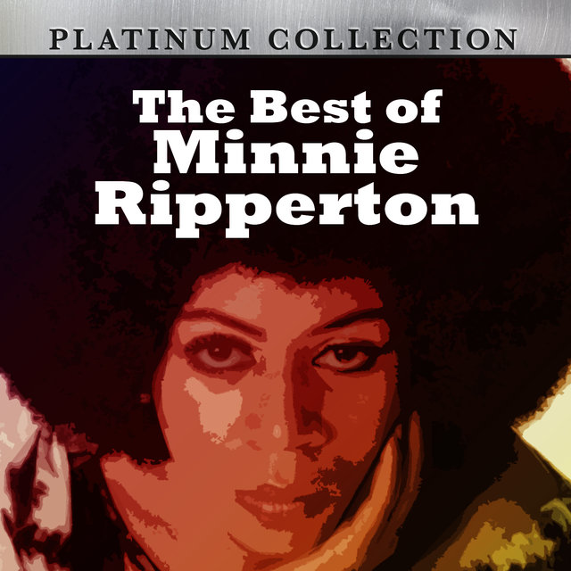 The Best of Minnie Ripperton